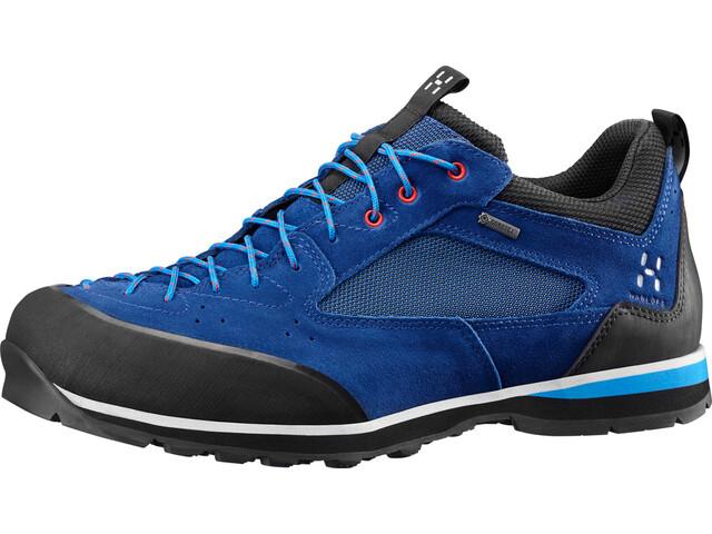 Haglöfs Roc Icon GT Shoes Herr hurricane blue/vibrant blue